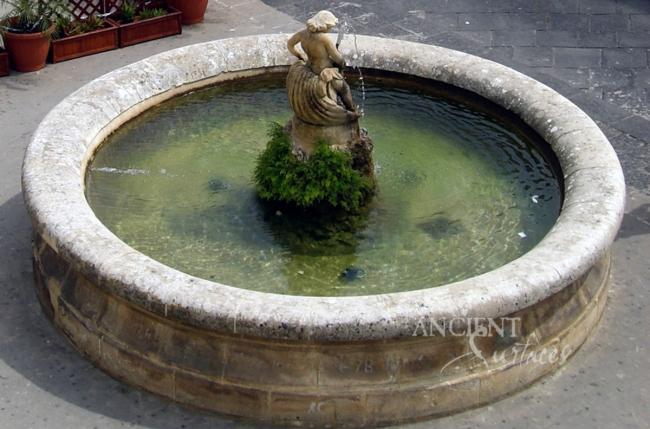Pool Fountain-48