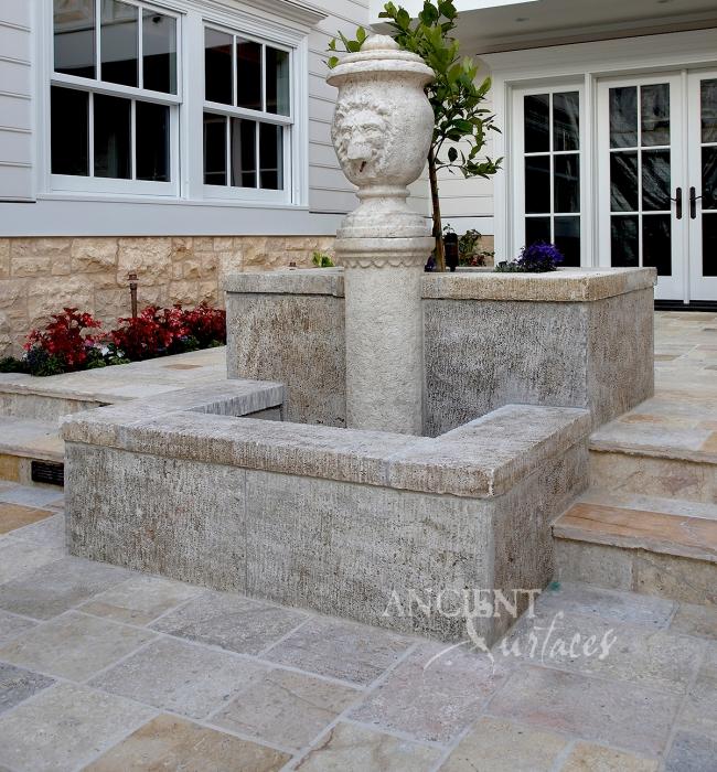 Pool Fountain-8